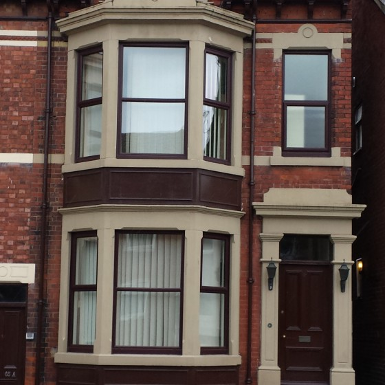 The Houses Blackpool Student Accommodation